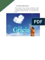 5 VALORES Espirituales Morales y Civicos