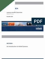2014年11月 全球水下市场概况 Subsea Market Overview Infield 能源分析
