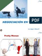 Negociación Conceptos Básicos 2 parte