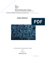 monografia gases ideales