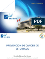 Prevencion de Cancer de Estomago_previo