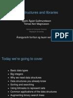 Aflv 02 Data Structures