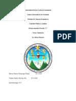 Decreto 10-2014. Guatemala