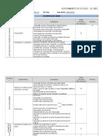 Planificação Anual 10º Ano -2015- 2016 F