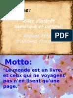 Côte d'Azur2010