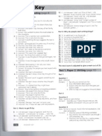 Fce Practice Tests Plus - Key 1 2 3