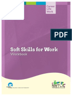 Soft Skills for Work Workbook