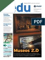 PuntoEdu año 11 número 354 (2015)