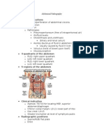 Abdominal Radiography.docx