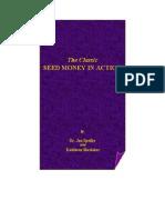 Seed Money eBook