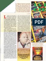 Iglesia Cienciologica R-006 Nº095 - Mas Alla de La Ciencia - Vicufo2