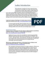Hydrogen Studies Introduction (pdf)