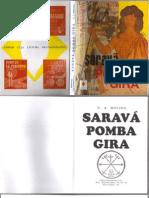 Sarava Pomba Gira
