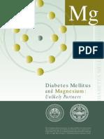 Diabetes & Magnesium