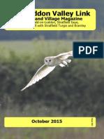 Loddon Valley Link 201510 - October 2015