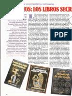 Magos, Libros de R-006 Nº095 - Mas Alla de La Ciencia - Vicufo2