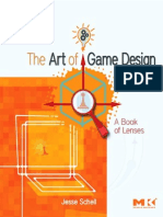 Art Of Game Design (Traducido cap 1-2-3-4)