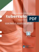 Guia de Diagnostico Tratamiento y Prevencion de La Tuberculosis 2015 (1)