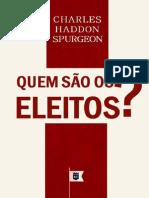 Quem São Os Eleitos - Charles Haddon Spurgeon.pdf