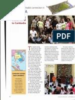 Cambodia Advocate Feature