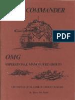 Rea-Taylor Bruce - Corps Commander OMG.pdf