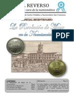 Boletin numismatico N° 4 - Especial Bicentenario