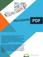 Programas CAD y Sistemas Operativos en la Nube