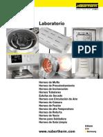 C5 10 Spanish Laboratorio Nabertherm