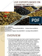 GBE Porter Olive