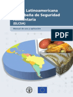 Manual Fao Seguridad Alimentaria