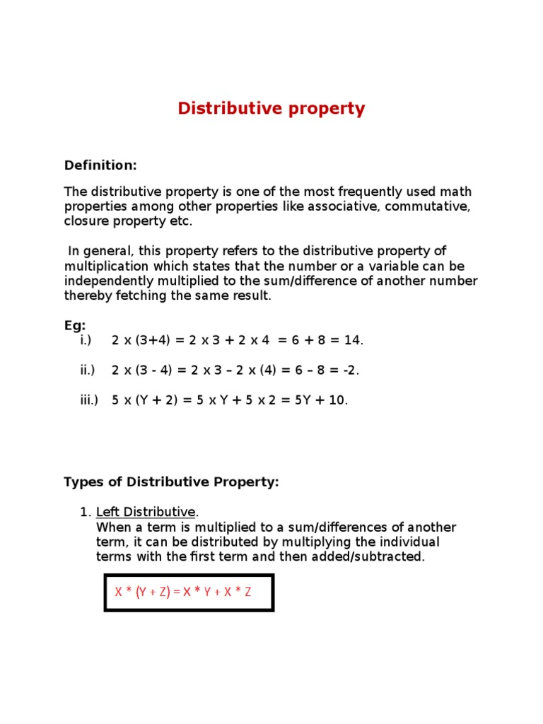 worksheet Definition Of Property In Math math properties definition 5th grade long division worksheets distributive prop matrix mathematics multiplication 1511520156v1 definit