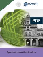 Agenda de Innovacion de Jalisco