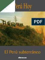 El Perú Subterráneo