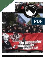 Schwarze Fahne 4