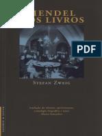 Stefan Zweig - Mendel dos livros (Ed. Assírio & Alvim, Portugal).pdf