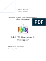 Tesina_maturità meccanica IIS/ITI