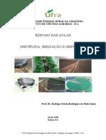 Resumo Irrigação