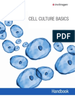 Cell Culture Basic Seu