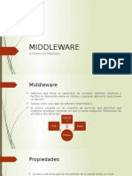 Middle Ware