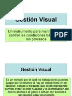 Gestión Visual - 5S