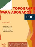 Tema 02. .Anatomia Topografica Para Abogados