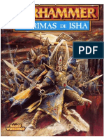 Lagrimas de Isha Warhammer 6ed