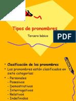 Pronombres 2 Ok
