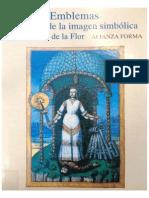 Emblemas- Lecturas de La Imagen- De La Flor