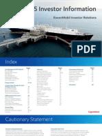2015 Investor Deck August 2015c