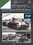 German Military Vehicle Rarities