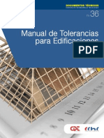 Manual Tolerancias2013 CDT