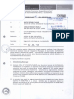 Informelegal 181 2010 Servir Oaj