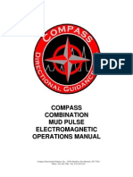 Software Compass Directional Guidance