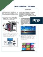 Diferencia de Hardware y Software Liz